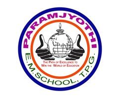ParamJyothi English Medium School