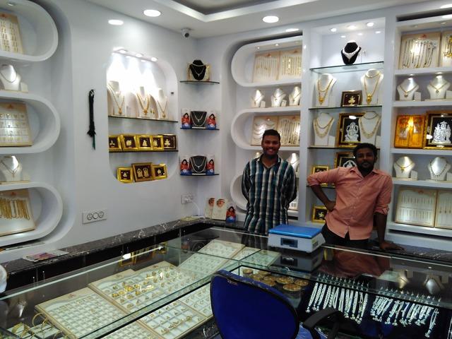 Ramesh Jewellers