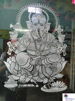 Vinayaka Glass Desigining Workshop