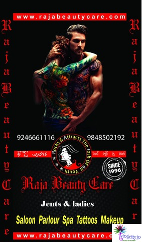 Raja Beauty care (Gents & Ladies)