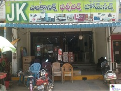 JK Electronics,Furniture & Home Needs