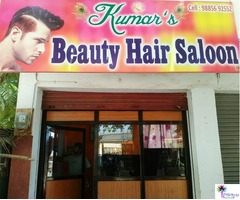 Kumar's Beauty Hair Saloon