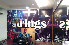 Strings (Music,Dance & Painting Academy)