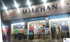 M.M.Khan Men's Store