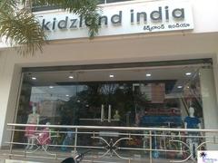 Kidzland India