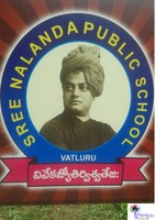 Sree Nalanda Public School