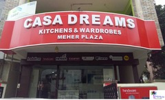 Casa Dreams (Kitchens and WardRobes )