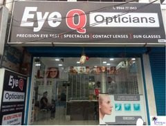 Eye Q Opticians