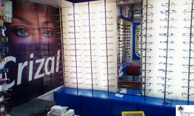 6c3edcf7532476 Vizag   Andhra Pradesh   India   Opticals   tringcity.in   Eye Zone ...