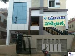 Pranavi Hospital
