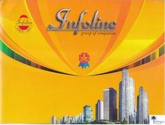 Infoline Cosmo Spice Mkt.Pvt.Ltd.