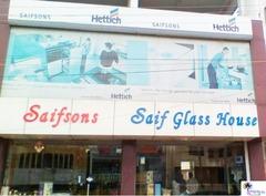 Saifsons (Glass And Hardware )