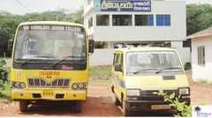 Sri Vidyalaya Junior College