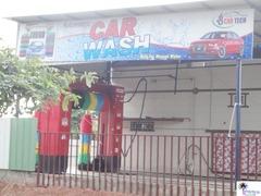 Sri Car Tech (Automatic Car Wash )