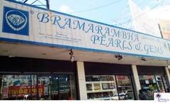 Bramarambha Pearls & Gems