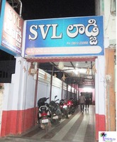 SVL Lodge