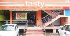 Tasty ( Sweets & Bakery )