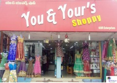 You & Your's Shoppy