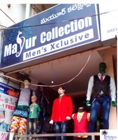 Mayur Collections