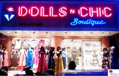 Dolls-n-Chic Boutique
