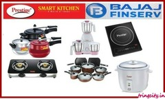 Prestige Smart Kitchen Store
