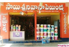 Sai Srinivasa Paints