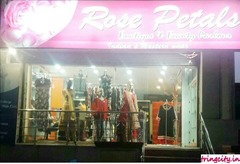 Rose Petals Boutique & Parlour