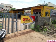 Sri Balaji Iron & Cement Company