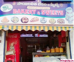 Sai Lalitha Bakery & Sweets