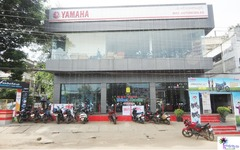MRC Automobiles Yamaha