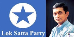 Lok Satta Party