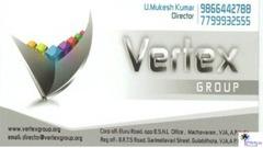 Vertex Group ( Gym & Spa )