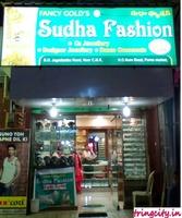 Sudha Fashions