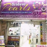 Sri Devi Pearls