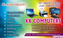 KK COMPUTERS