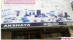 Akshaya Home Appliances