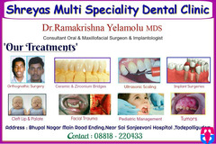 SHREYAS Multi Specialty Dental Hospital