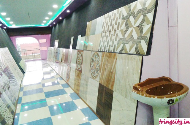 KGN Traders and Tiles