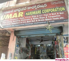 Umar Hardware Corporation