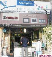 Sri Lakshmi Electrical and co