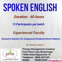 Praman Management Academy