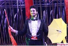 Magician Srikar