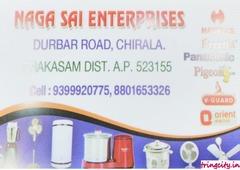 Naga Sai Enterprises