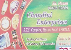 Chandini Enterprises