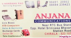 Anjana Communication