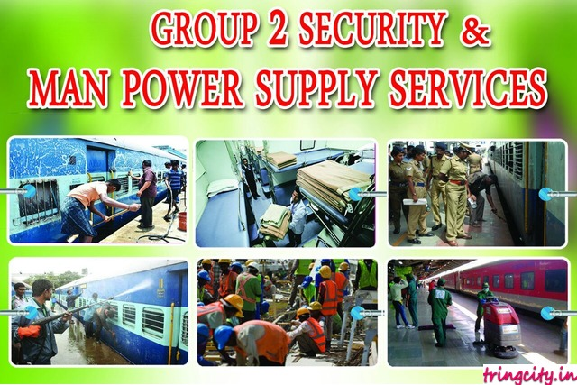 Group 2 Services