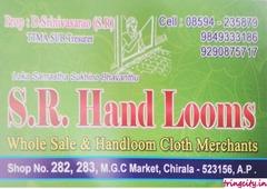 S.R.Handloooms