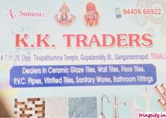 K.K.Traders