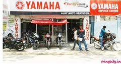 Ajay Auto Services ( Yamaha Bike Corner )
