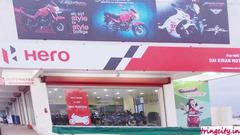 Sai Kiran Motors ( Hero )